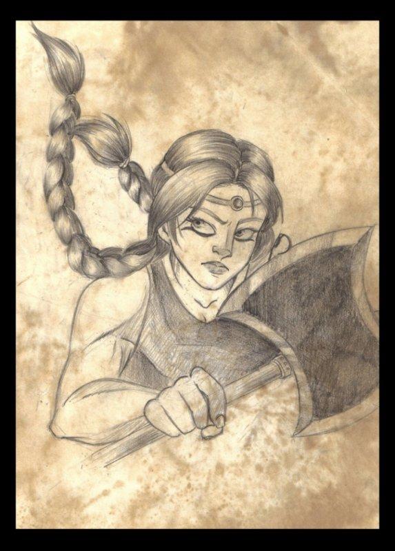 avatar de Hielda